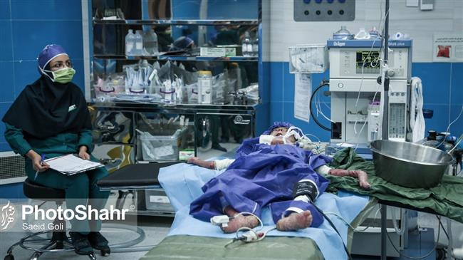 Iran rights council: US criminal sanctions target Iranians' lives, health