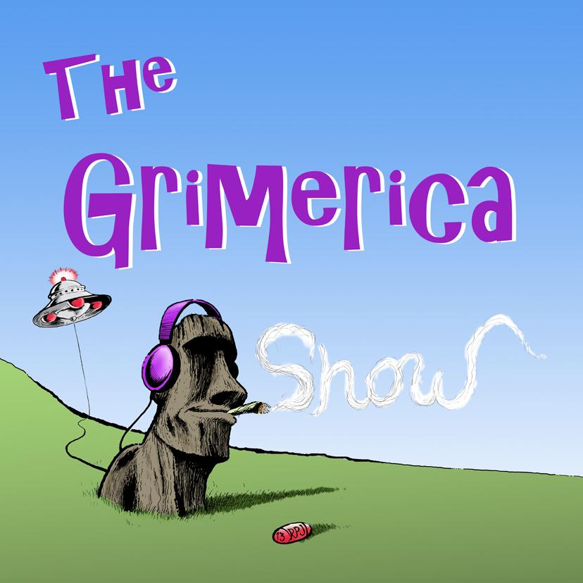 GrimericaShow