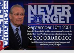 FFWN: Never Forget 9/11 (was an inside job)