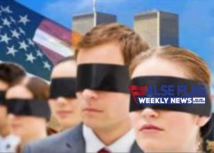 FFWN: 9/11 death cult anniversary: pseudo-religion of MSM zombie lemmings