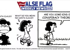 False Flag Weekly News is back! Kevin broadcasts live from Tarragona, Jeremy from Kansas