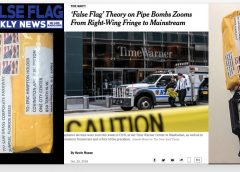 "FFWN: Mainstream issues ""Frantic Denunciations of the False Flag Concept"""