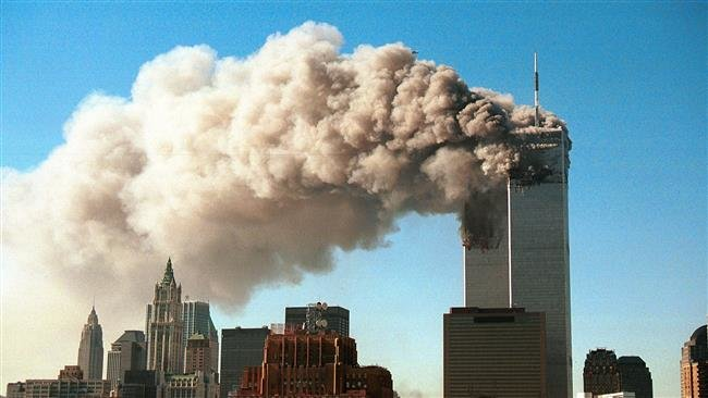 PressTV-'9/11 was planned in Tel Aviv, not in Kabul'