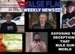 9/11: Still THE Issue (False Flag Weekly News 1/11/19)