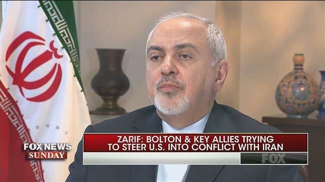 PressTV-B-team targeting Iranians with economic terror: Zarif