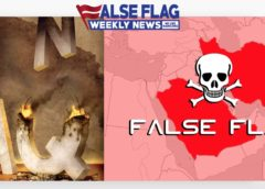 FFWN: Expose False Flags, Stop War on Iran!