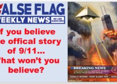 FFWN: 18th Anniversary of 9/11: Official Story Implodes