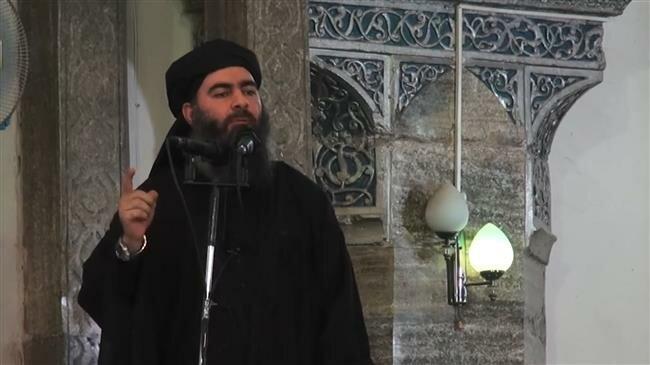 PressTV-The timing of Baghdadi