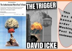 "FFWN: Icke's ""Who Did 9/11 and Why"" Banned?!"
