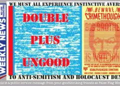 FFWN: Criticism of Israel Now Banned by Executive Order (with E. Michael Jones)