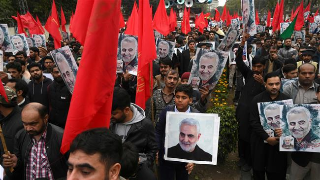 US assassination of General Soleimani was 'immoral action': New York Times