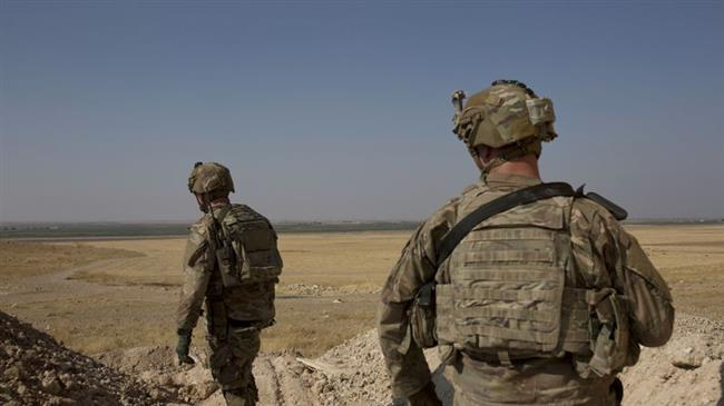 Two US troops killed by 'enemy forces' in Iraq: Pentagon