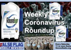 FFWN: Coronavirus War = Techno-Tyranny!