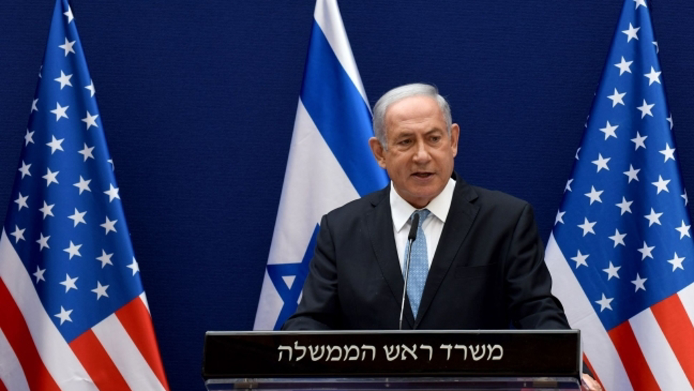 Israel holding secret talks with