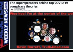 FFWN: Super-Spreaders of Truth: Should They Be Quarantined?