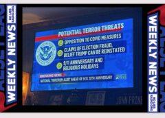 FFWN: Will Taliban Trumpet 9/11 Truth? (with John Shuck)
