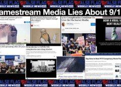 FFWN: The 9/11 Big Lie Turns 20
