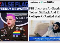 FFWN: Orange Alert! Al-Qaeda plot to just sit back and enjoy collapse of United States nearing fruition