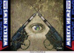 FFWN: E. Michael Jones on Vax Mandate Backlash, and More!